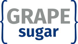 Grape sugar