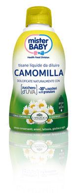 Tisana Liquida Camomilla